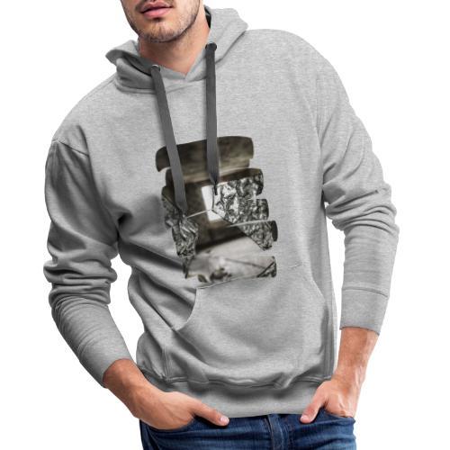 Urban Explore - Männer Premium Hoodie