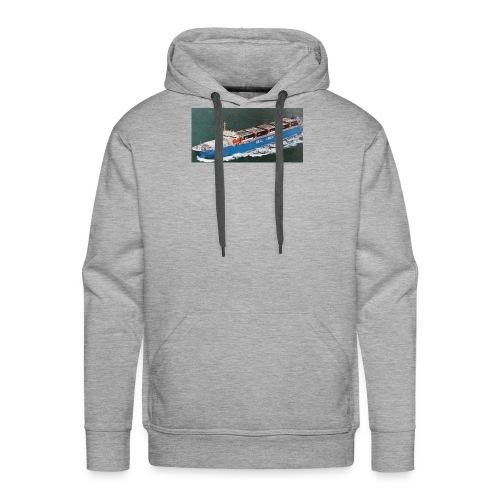 Bell Pioneer jpg - Mannen Premium hoodie