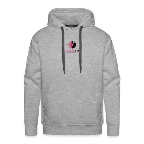 Red Sound - Männer Premium Hoodie