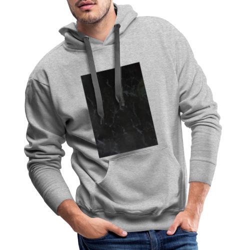 Manchas cricc - Sudadera con capucha premium para hombre