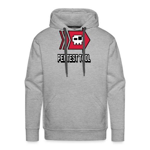 pentesttool - Men's Premium Hoodie