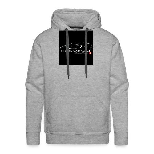 PCW - Männer Premium Hoodie