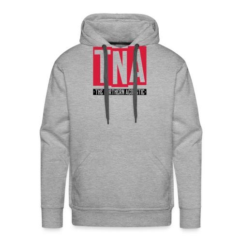 TNA T-Shirt - Mannen Premium hoodie