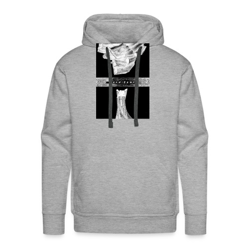 Nouvelle partie - Sweat-shirt à capuche Premium pour hommes