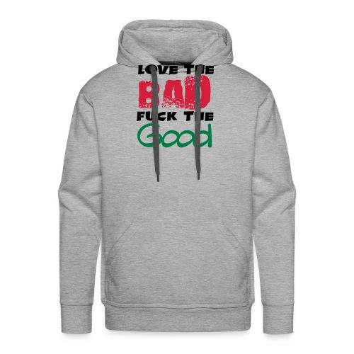 LBFG in Color - Men's Premium Hoodie