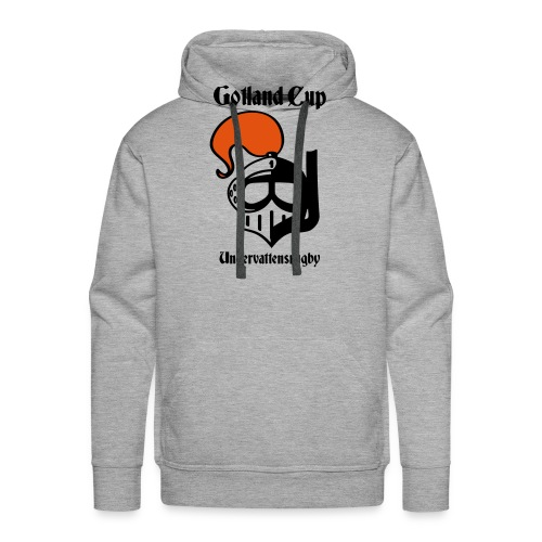 gotland_cup_uvr_big_tmask - Premiumluvtröja herr