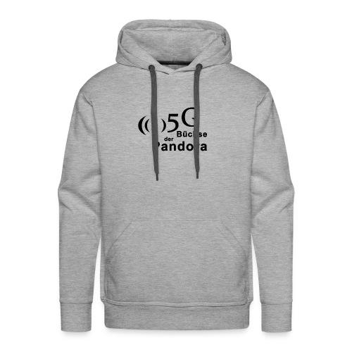 5G Büchse der Pandora - Männer Premium Hoodie
