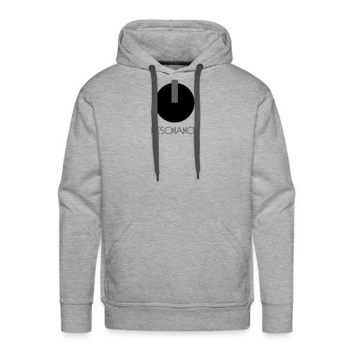 Resonance - Männer Premium Hoodie
