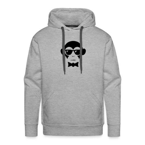 CORRECT - Sudadera con capucha premium para hombre