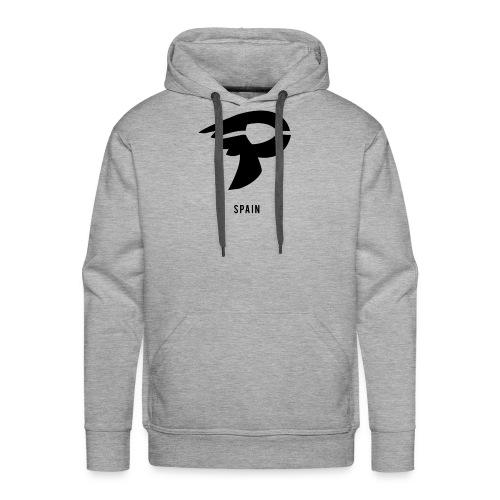 Px Spain - Sweat-shirt à capuche Premium pour hommes