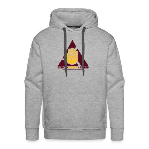 1stResponse Logo - Men's Premium Hoodie