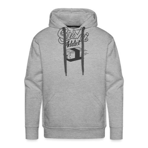 SUSHI ADDICT 2 - Sweat-shirt à capuche Premium pour hommes