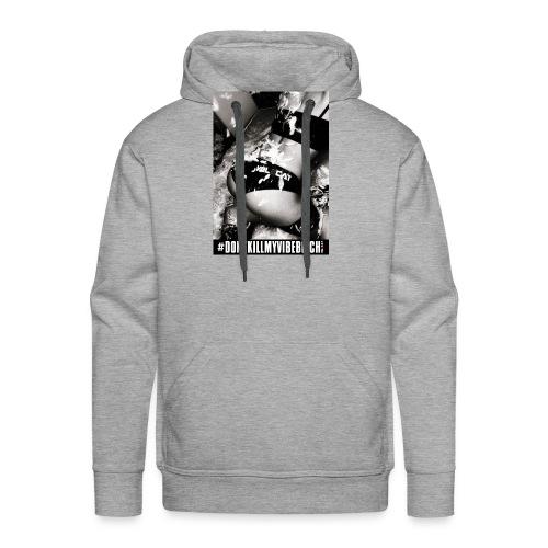 DKMVB I - Männer Premium Hoodie