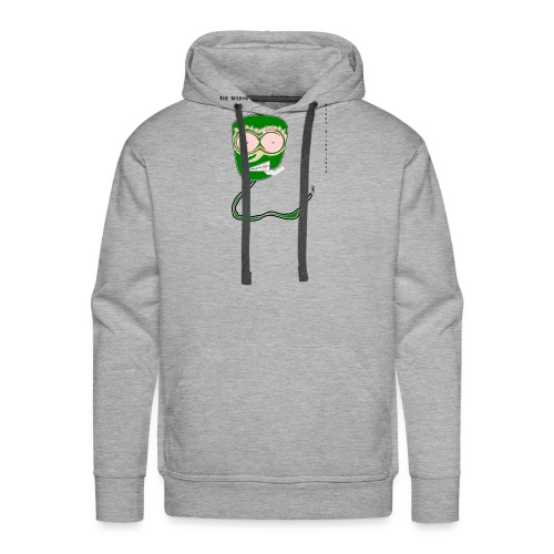 The_Sperrms - Reddy Sickhigher - Men's Premium Hoodie