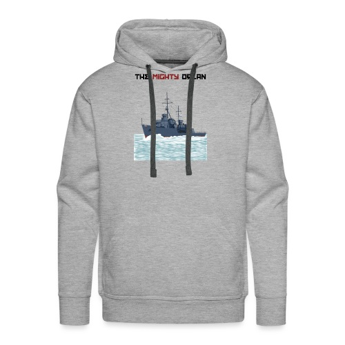 The Mighty Orlan - Men's Premium Hoodie