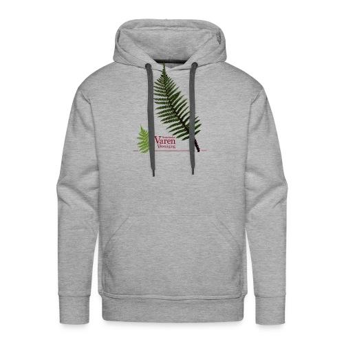 Polyblepharum - Mannen Premium hoodie