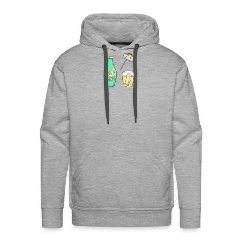 Sodapop - Männer Premium Hoodie