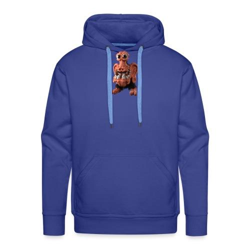 Very positive monster - Men's Premium Hoodie