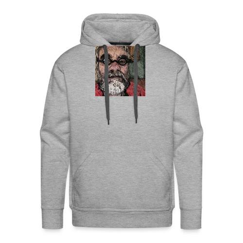 (20180505_200909) - Männer Premium Hoodie