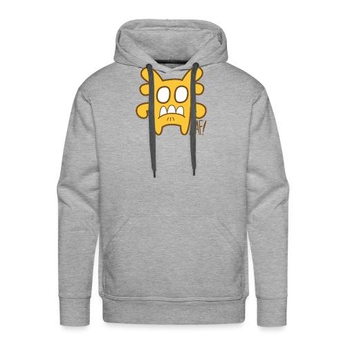 Gunaff - Men's Premium Hoodie