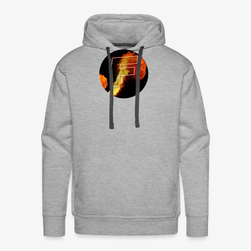 FireStarter Films Shirt - Men's Premium Hoodie