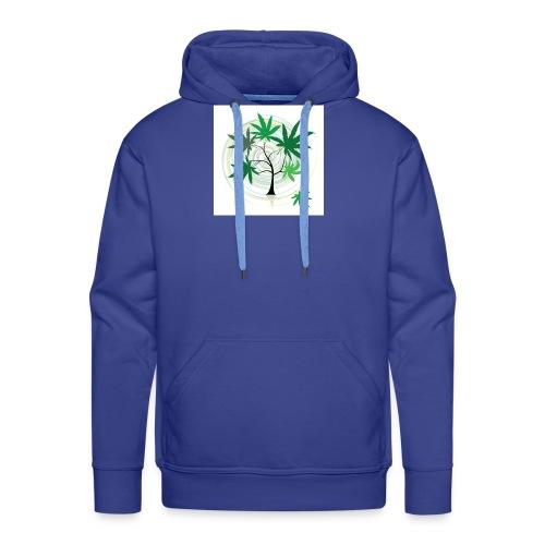 the bouture - Sweat-shirt à capuche Premium pour hommes