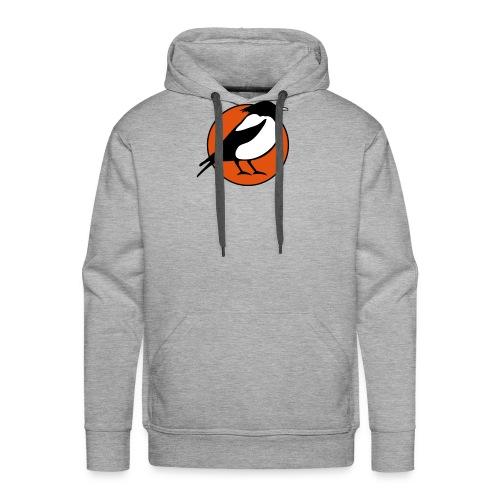 logo ohneschrift v3cs2 - Männer Premium Hoodie