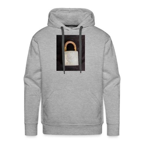 20200820 124034 - Men's Premium Hoodie