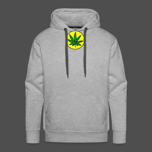 Dayweed_inc_logo - Herre Premium hættetrøje