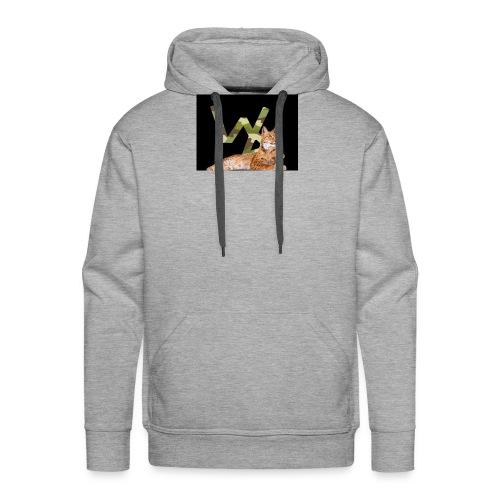 Wakr Lynx - Men's Premium Hoodie