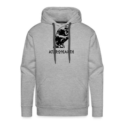 Athroniaeth - Men's Premium Hoodie