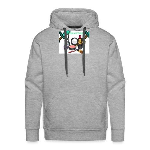 TheBeautyGamer 101 Merch - Men's Premium Hoodie