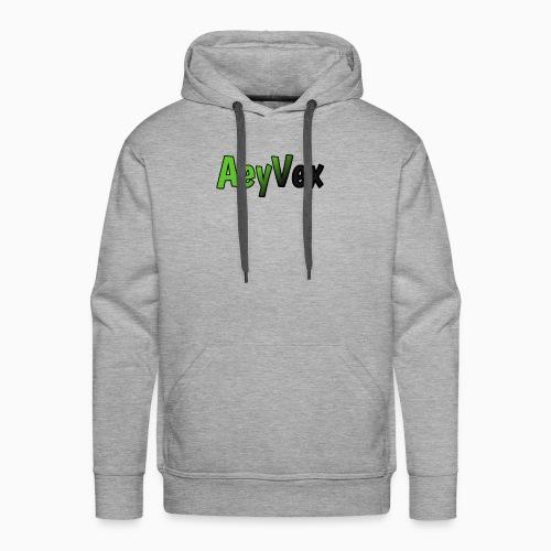 AeyVex Merch - Men's Premium Hoodie