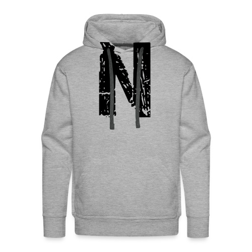 n 28 days later - Männer Premium Hoodie