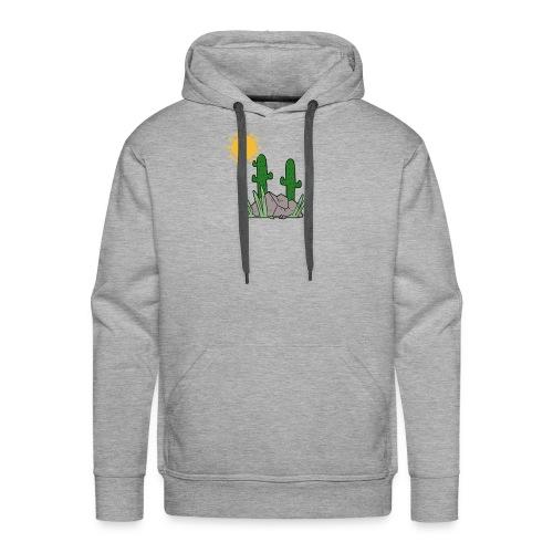 GOURDE - Sweat-shirt à capuche Premium pour hommes