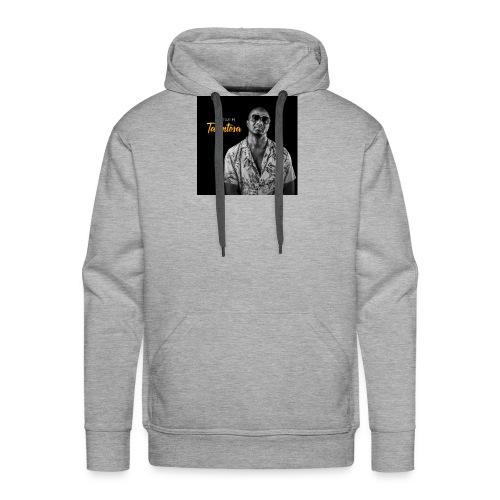 Talentosa - Docteur H - Sweat-shirt à capuche Premium pour hommes