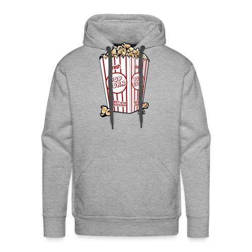 Popcorn - Premiumluvtröja herr