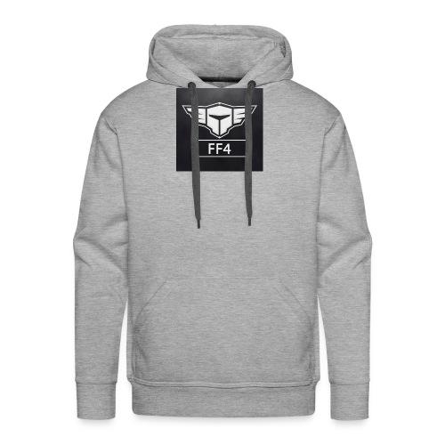 loggo FF4 - Premiumluvtröja herr
