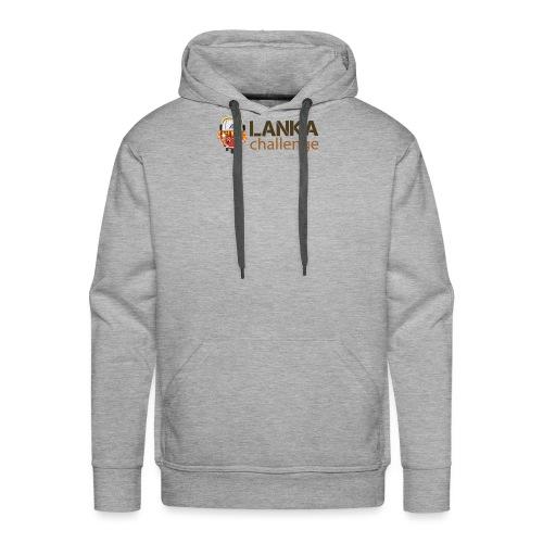 Lanka Challenge - Men's Premium Hoodie