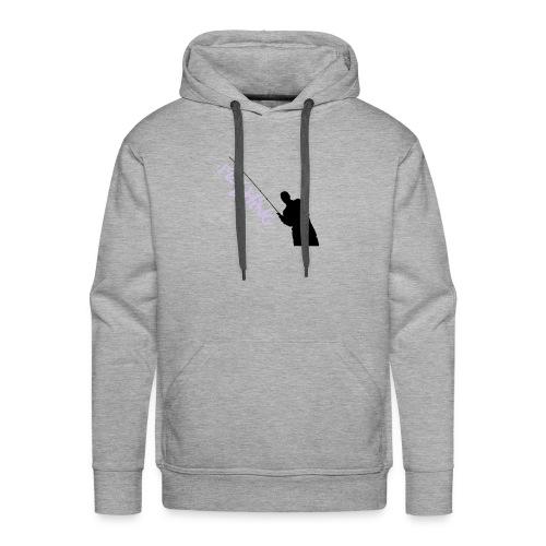 Fishing - Männer Premium Hoodie