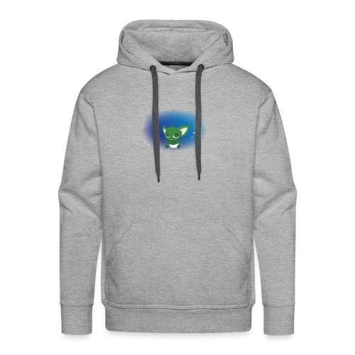 Baby Yodi - Sweat-shirt à capuche Premium pour hommes