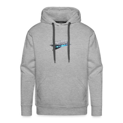 Schifflogo - Männer Premium Hoodie