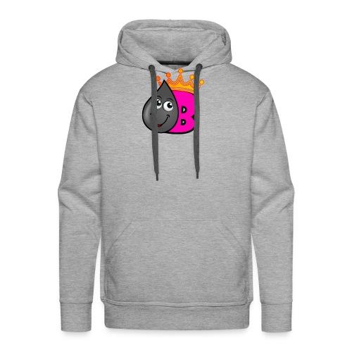 ocbnvix Logo2 - Männer Premium Hoodie