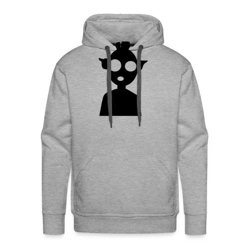 TooitTu Punkatrou Cap - Sweat-shirt à capuche Premium pour hommes