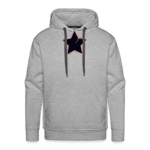 Broken Star - Männer Premium Hoodie