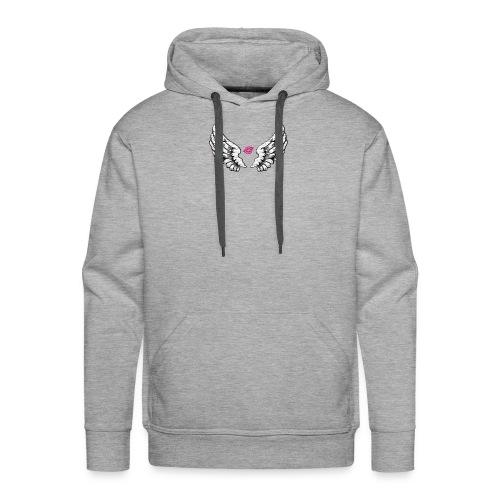 Angel Smack! - Sweat-shirt à capuche Premium pour hommes