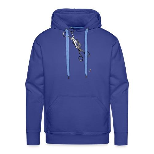 Scissor sisters - Sweat-shirt à capuche Premium pour hommes