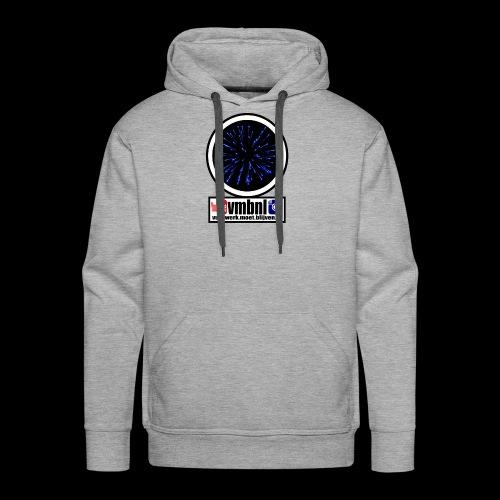 trui vrouwen! - Mannen Premium hoodie
