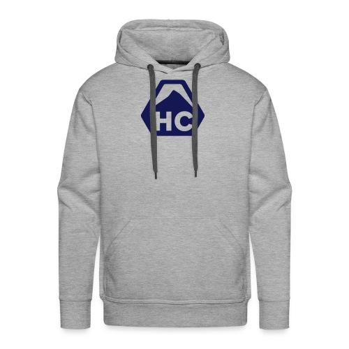hcmountainspreadshirt - Men's Premium Hoodie