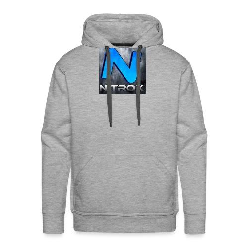 MyOwnDesing - Mannen Premium hoodie